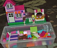 Another version: Roadtrip Hacks – Lego Case…