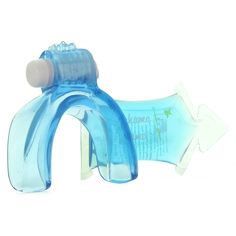 Tongue Star Vibe With Liquor Lube Pillow - Blue Sex Toy Product Wet Dreams, Blue Pillows, Dildo, Toy Store, Liquor, Things To Come, Stars, Teeth, Strong