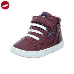 Esprit 076EK1W054275 Sidney Lace Up Damen Sneaker (37, Rot - Gold) Esprit
