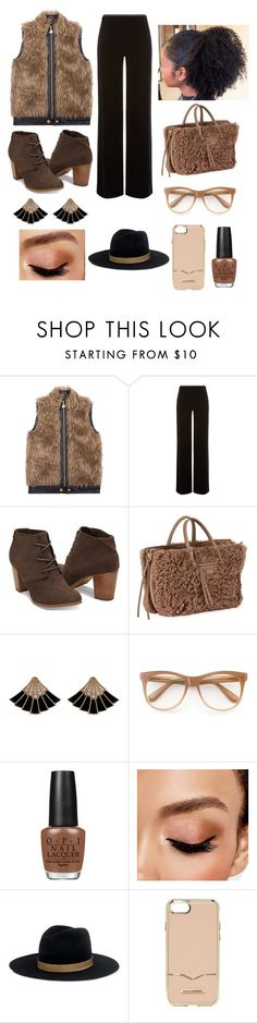 """""""Embrace your inner style😍"""" by faithywaffy ❤ liked on Polyvore featuring Betsey Johnson, Armani Collezioni, Balenciaga, Wildfox, OPI, Avon, Janessa Leone and Rebecca Minkoff"""