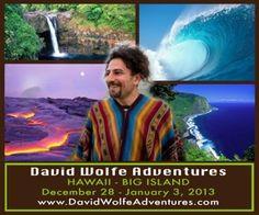 Superfood Expert: David Wolfe
