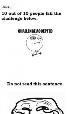 Hahaha it's so true :)