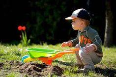 Resultado de imagem para veg garden for kids