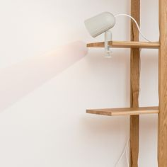 Beautiful Lampe pincer Noc WH Base tau Gris Hay LIghts Pinterest Lights Interiors and Hay design