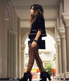 Womens Stylish Pants Fashion 2015