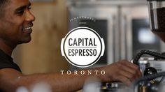Capital Espresso Toronto