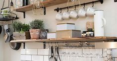 7 Budget-Friendly Kitchen Makeover Ideas And Tips