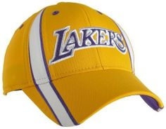 NBA Los Angeles Lakers Structured Flex Hat - Ty15Z Women s adidas.  12.55  Lakers Store 33adf67c4479
