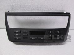 cool 2004-2010 BMW X3 Heat AC Temp Climate Control OEM - For Sale View more at http://shipperscentral.com/wp/product/2004-2010-bmw-x3-heat-ac-temp-climate-control-oem-for-sale/