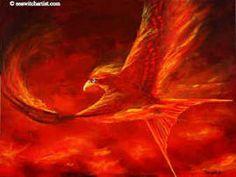 images mythical birds phoenix - Norton Safe Search