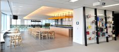 """Goodman Group - Read their """"Space to Work"""" Case Study on ABW...great insights"""