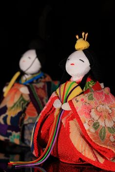 The Japanese Doll Festival (雛祭り Hina-matsuri), or Girls' Day, is held on March…