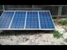 A new video about Solar Panels has been added at http://greenenergy.solar-san-antonio.com/solar-energy/solar-panels/solar-powered-window-air-conditioner/