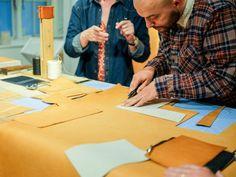 The process, as part of our London Craft Week demonstrations Studios, London, Crafts, Design, Studio, Crafting, Diy Crafts, Design Comics, Craft