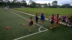 AFL Daceyville NSW