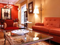 Living Room Color Schemes 2013 | Excellent and Natural Tone