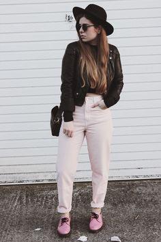 Outfit: Badass