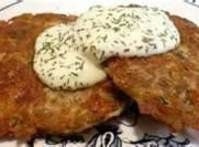 Tuna Cakes ~ Flavors of Cape Cod