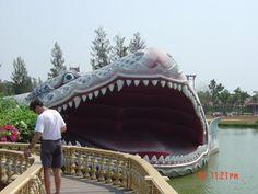 "Muang Boran Thailand ""The Lost City"""