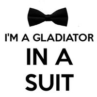Gladiators in suits, Scandal