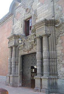 Escuela Nacional Superior Autónoma de Bellas Artes - Lima