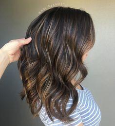 Color and balayage #hairbykatlin #brunette #balayage #blonde #brunettebalayage #blondebalayage