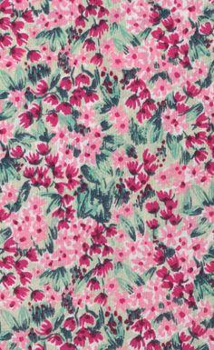 Ditsy floral print | Lands' End