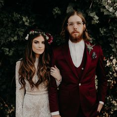 Trendy Wedding Ideas For Men Groom Style Bridal Musings Maroon Wedding, Wedding Suits, Wedding Attire, Trendy Wedding, Boho Wedding, Wedding Styles, Wedding Photos, Wedding Dresses, Bridal Pics