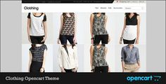 Review Clothing Opencart ThemeYes I can say you are on right site we just collected best shopping store that have