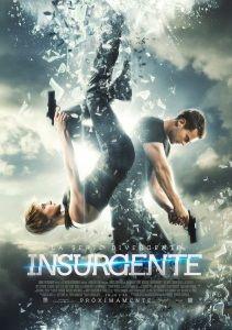 (InsurgenteThe Divergent Series: Insurgent,2015) Vista el31-ago-15