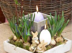 interessante dekoration ostern ideen 2015