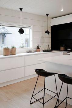 3 Ultimate Tips to Build Scandinavian Kitchen Design