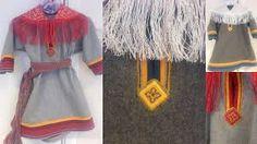 Kuvahaun tulos haulle lyngenkofta Lappland, Cheer Skirts, Two Piece Skirt Set, Dresses, Fashion, Vestidos, Moda, Fashion Styles, Dress