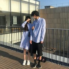 Ulzzang Couple, Ulzzang Girl, Romantic Couples, Cute Couples, Couple Avatar, Korean Best Friends, Wanting A Boyfriend, Matching Couple Outfits, Couple Aesthetic
