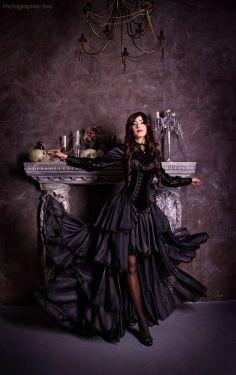 Gothic Aesthetic
