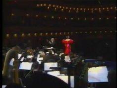 Kathleen Battle singing Exsultate Jubilate Allelujah from Mozart.