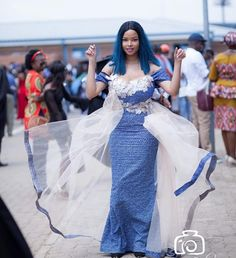 Cute South African Traditional Wedding 2019 South African Traditional Wedding 2019 - This Cute South African Traditional Wedding 2019 images was upload on March, 8 2020 by admin. Here latest Sou. African Traditional Wedding Dress, Traditional Wedding Attire, Cute Wedding Dress, Wedding Dress Trends, Wedding Gowns, African Fashion Dresses, African Dress, African Print Dress Designs, African Wedding Attire