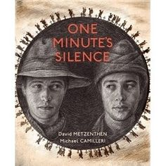 """A moving and powerful story about the meaning of Remembrance Day, drawing on the Australian and Turkish battle at Gallipoli  On the 100th anniversary of the start of World War I, David Metzenthen asks, """"What is the true meaning of remembering?"""" This is a powerful and moving picture book for older readers about the """"one minute's silence"""" observed in Australia on Remembrance Day, and what Gallipoli means to Australians in this context."""