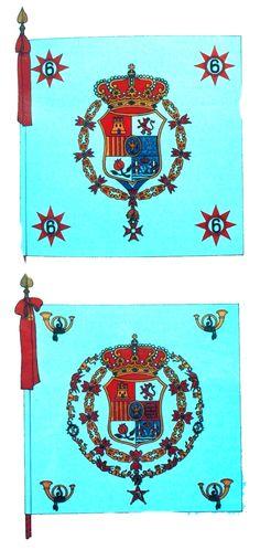 Banderas de Jose Bonaparte