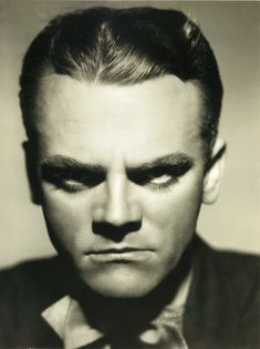 James Cagney uploaded by www.1stand2ndtimearound.etsy.com
