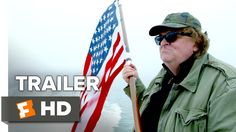 Where to Invade Next Official Trailer 1 (2016) - Michael Moore Documenta...