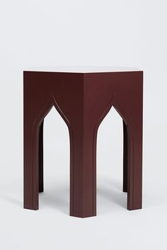 Tabouret Table | Lawson Fenning