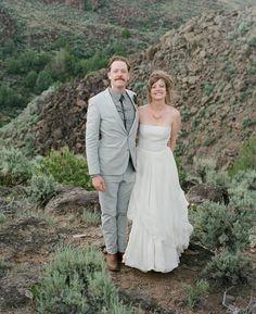 Fuji 400H Film // New Mexico Destination wedding / Free The Bird Melbourne wedding photography | Free The Bird