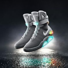398186a38cf0 519 Best Nike Mag images in 2019