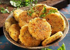 Ideas For Pasta Recetas Vegetarianas Veggie Recipes, Vegetarian Recipes, Cooking Recipes, Healthy Recipes, Lentil Burgers, Good Food, Yummy Food, Going Vegan, Quinoa