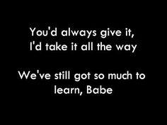James Arthur - You're Nobody 'Til Somebody Loves You Lyrics