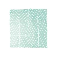 Ocean Currents by Karidy Walker for Minted