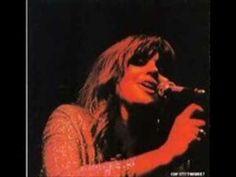 Linda Ronstadt - Falling Star , Beautiful Rare Track,1978