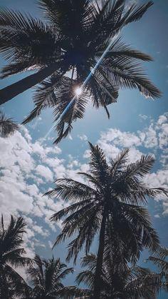 Clouds Wallpaper Iphone, Phone Wallpaper Images, Cloud Wallpaper, Beach Wallpaper, Summer Wallpaper, Scenery Wallpaper, Wallpaper Backgrounds, Colorfull Wallpaper, Aesthetic Pastel Wallpaper