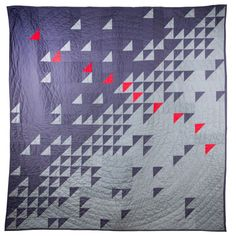Creativity is in the air! What a neat looking quilt ... : quilting fiction - Adamdwight.com